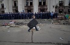 Video về thảm kịch tại Odessa khiến 38 người thiệt mạng