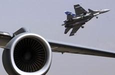 Mỹ: Nga gia tăng hoạt động quân sự ở châu Á-Thái Bình Dương