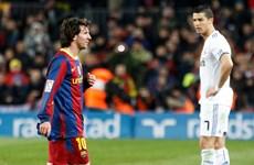 Tin 17/5: Messi lương cao nhất thế giới, Nga chốt đội hình