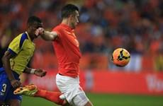 [Video] Van Persie giúp Hà Lan thoát thua trước Ecuador