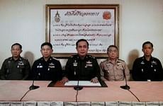 Tư lệnh Lục quân Thái Lan tuyên bố đã tiến hành đảo chính