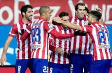 Báo Barcelona ủng hộ Atletico ở trận chung kết với Real Madrid