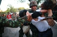 Tư lệnh Lục quân Thái cảnh báo người dân không biểu tình