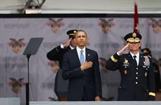 """""""Mỹ ủng hộ Việt Nam khá mạnh mẽ trong vấn đề Biển Đông"""""""