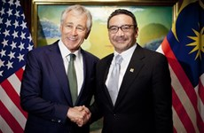 Malaysia kêu gọi ASEAN duy trì thống nhất vì hòa bình khu vực