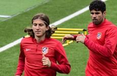 Atletico Madrid có nguy cơ mất cả đội hình vì nghèo khó!
