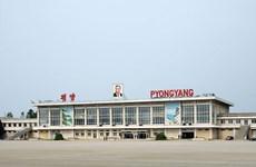 """Triều Tiên lại bắt giữ một du khách Mỹ """"nhập cảnh trái phép"""""""