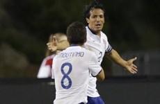 Cập nhật giao hữu 7/6: Bồ Đào Nha, Nhật Bản đều thắng phút cuối