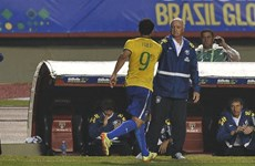 Giao hữu: Brazil thắng chật vật, Klose đi vào lịch sử đội tuyển Đức