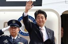 """Thủ tướng Nhật có thể đi Triều Tiên đàm phán về """"vấn đề bắt cóc"""""""