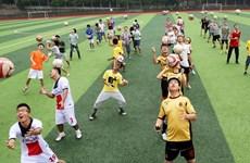 Bí ẩn World Cup: Vì sao Trung Quốc quá tệ trong bóng đá?