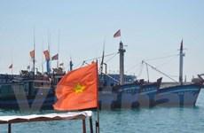 Tướng Pháp ủng hộ hành động bảo vệ chủ quyền của Việt Nam