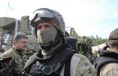 Tổng thống Ukraine tuyên bố ngừng bắn 1 tuần, Nga chỉ trích