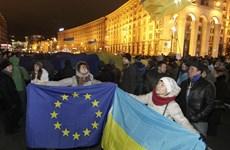EU chính thức ký hiệp định liên kết với 3 nước thuộc Liên Xô cũ
