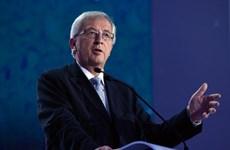 EU đề cử ông Juncker vào chức Chủ tịch EC, Anh phản đối