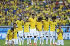 Đội tuyển Brazil đạt thành tích tệ nhất kể từ năm 1966