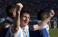 Lionel Messi cần chức vô địch World Cup hơn là Quả bóng Vàng