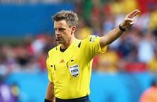 """Trọng tài Italy bắt trận chung kết World Cup đã từng """"bẻ còi"""""""