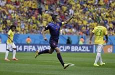 Hà Lan đè bẹp đội chủ nhà Brazil tới 3-0 trong trận tranh giải Ba