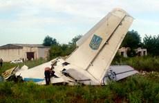 Ukraine: Lực lượng ly khai tuyên bố bắt 5 thành viên tổ bay AN-26