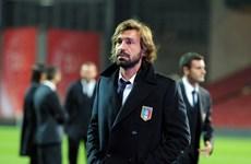 Pirlo sẽ trở thành huấn luyện viên kiêm cầu thủ của Juventus?