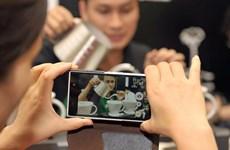 Chuỗi Starbucks sắp khai trương ba cửa hàng ở trung tâm Hà Nội