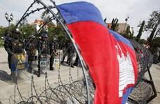 Campuchia: CPP và CNRP chưa thống nhất về thành phần NEC