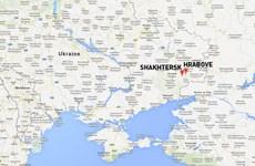 Nga tố Ukraine không kích chỉ cách hiện trường MH17 có 30km