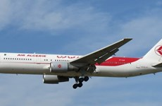Một máy bay của hãng hàng không Air Algerie mất tích