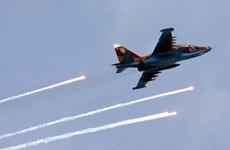 Nga: Ukraine có thể đã bí mật nhận Su-25 từ nước thứ ba