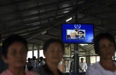"""Hai thủ lĩnh Khmer Đỏ bị kết án chung thân vì tội """"diệt chủng"""""""