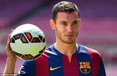 """""""Chỉ mua được Vermaelen chứng tỏ Barcelona quá kém"""""""