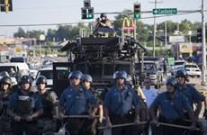 Mỹ: Biểu tình bùng phát sau vụ thiếu niên bị cảnh sát bắn chết
