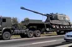 Mỹ, Ukraine khẳng định Nga không hành động vì nhân đạo