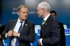 Thủ tướng Ba Lan giữ chức Chủ tịch Hội đồng Châu Âu