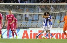 """Real Madrid thảm bại ở Sociedad: """"Hạt đậu nhỏ"""" và những lỗ thủng lớn"""