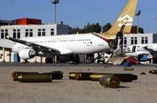 Máy bay Libya mất tích có thể được dùng để tấn công Mỹ như vụ 11/9