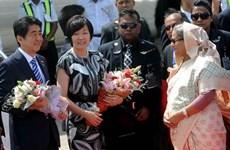 Bangladesh ủng hộ Nhật ứng cử ghế ủy viên không thường trực HĐBA