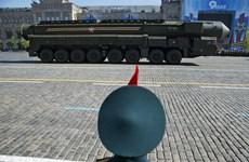 Nga nâng cấp các lực lượng hạt nhân để đối trọng với Mỹ