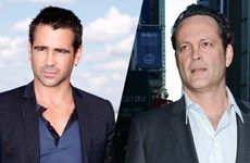 "Colin Farrell và Vince Vaughn tham gia ""True Detective"" mùa thứ 2"