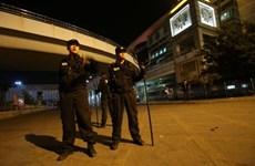 Trung Quốc lại xảy ra vụ cuồng sát, bốn học sinh thiệt mạng