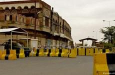 Al-Qaeda tấn công rốckét nhằm vào đại sứ quán Mỹ ở Yemen