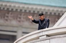 Đồn đoán về nhà lãnh đạo Triều Tiên Kim Jong Un là vô căn cứ