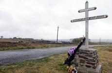 Hà Lan: Xác một nạn nhân MH17 đã đeo mặt nạ dưỡng khí