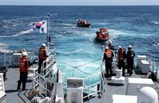Quan hệ Trung-Hàn căng thẳng sau vụ ngư dân bị bắn chết