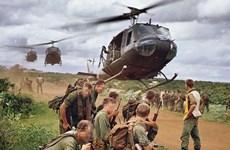 """""""Binh sĩ Australia thảm sát dân thường trong Chiến tranh Việt Nam"""""""