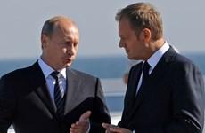 """Cựu Ngoại trưởng Ba Lan cáo buộc Nga từng muốn """"chia Ukraine"""""""