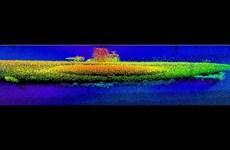 """Tìm thấy xác tàu ngầm từ Thế chiến 2 trong """"Nghĩa địa Đại Tây Dương"""""""