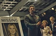 """""""Cô gái mất tích"""": Ứng cử viên nghiêm túc của Oscar 2015"""