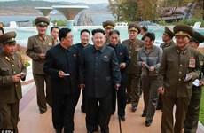 Ông Kim Jong-Un vắng mặt để thực hiện cuộc thanh trừng lần 3?